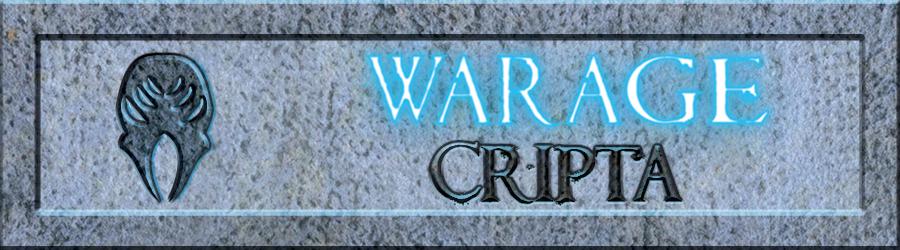 Warage Cripta